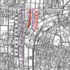愛知県稲沢市 都市計画道路木全桜木線が開通
