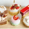 アン・プチ・パケの「美味しい」しかないケーキたち(江田)
