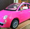 【Amazon.co.jp限定】 バービー(Barbie) フィアット 500 【チャンスは今だけ!】