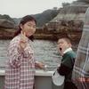 【旅】伊豆家族旅行(2000年10月)