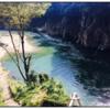 奈良県の秘境、十津川村にある瀞峡(どろきょう)へ行ってきた【レポ】