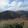 ◆10/14         大鳥池~以東岳⑤…小ピーク~三角池~泡滝ダム