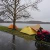 GW北海道へ自走キャンプツーリング 5日目