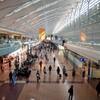 羽田空港とヨーグルト