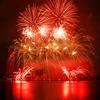 【日常】東京三か所特大花火『多摩川希望の花火』とオリンピック
