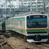 駅の「両側」に「街」がある~東京だけの特徴