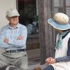 【森里インタビュー④】里山で第2の人生!神林さん