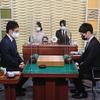 2020年度NHK囲碁