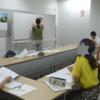 中3夏期講習&夏期自習室始まりました!