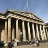 ロンドン 大英博物館に行ってみました!