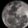 月を手軽に大きく撮れる。そう、PENTAX Qならね。