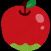 赤いりんごと黄色いりんご、なにが違うの?