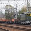 第823列車 「 工8389レ、トワ釜ロンチキを狙う 」