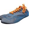 テレビドラマ「陸王」で登場するランニング足袋はガチリアルに存在している。ランニング足袋「無敵」