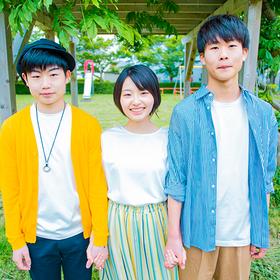 青森県の高校生バンド「No title」ライブ出演情報