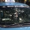 バリ島内の交通事情(2)市内の移動は配車アプリよりMy Blue Birdアプリ