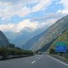 スイスは長野に似てるかも
