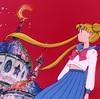 「表の性格」と「裏の性格」 美少女戦士セーラームーン「月野うさぎ」について考察する エニアグラム7w8→3w2