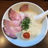 中華蕎麦 葛で出し蕎麦(大阪府・本町)