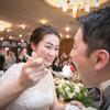 妹分が結婚したのだ(本番編)