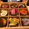 NYの初花で美味しいお寿司のランチを食べました。