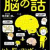 【読書感想】『眠れなくなるほど面白い脳の話』を読んで