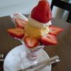 Dessert  cafe KEKE 舞鶴市 カフェ フルーツパフェ インスタ映え