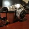 【カメラ】ミラーレス一眼OLYMPUS OM-D E-M10 MarkⅢを買ったった