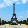 中国のパリの模造都市、失敗するも、中国化して生き残り