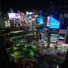中年男性が東京を満喫(キツマン)パート4 ~ピーチ・ジョン~