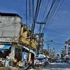 「ムアンチュムポン市場」~チュンポンで最大のローカル市場、ここは海の幸が多い!!