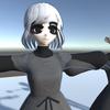 VRMモデルをfbxに変換してみる【Unity】