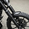 パーツ:Killer Custom「Harley-Davidson Custom Front Fender 2013-2020 Softail Breakout」