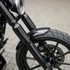 パーツ:Killer Custom「Harley-Davidson Custom Front Fender 2013-2020 Softail Breakout」
