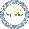 2020年 みずがめ座さんの運勢 星占い 夜明け前