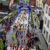 人生は一度きり、だったらフルマラソンは絶対に経験した方が良い…完走の称号はもはや印籠です