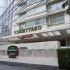 BKK-GYO #3 CourtyardbyMarriottBangkok
