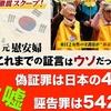 韓国が日本にわけのわからない言動を繰り返すのはなぜか?