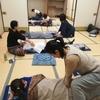 12月の練習会無事に終了~(*^^*)