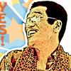 【動画】ピコ太郎が2017年も新曲発表!大ヒットPPAPの次は?「I LIKE OJ」OJって何?