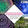 パリとベルサイユの薔薇の姉妹団によるCOBRAインタビュー (2021/3/22)