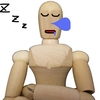電車で眠くなる科学的な理由と眠くならないためのアイデア
