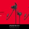 ELECOM ARMA GAMING HEADSET マイク音質に自信アリなゲーミングイヤホン