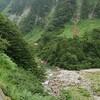 【旅行】立山♪称名滝へ