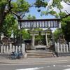 神社巡り(北の方)