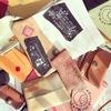 creemaはじめました+最近作ったバッグたち