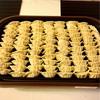 今日のお弁当〜餃子の匂い対策〜