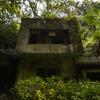 和歌山県の珍スポット。紀の川市にある車ではいけない心霊スポット、倉谷温泉跡の倉谷温泉跡へ。