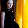 Yu-ko: yellow silk