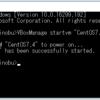 CentOS 7.4系にインストールしたOracle Database 12c Release 2 (12.2.0.1.0) でテーブル作成とか